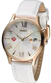Женские часы Orient FDM01004WL