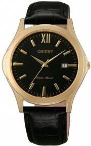 Мужские часы Orient FUNA9002B0