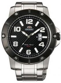 Мужские часы Orient FUNE0002B0
