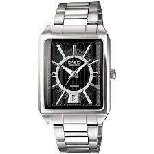 часы мужские CASIO BEM-120D-1AVDF