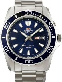 Мужские часы Orient FEM75002D6