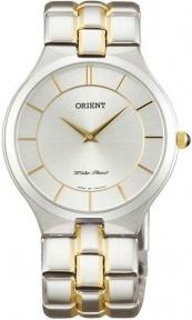 Мужские часы Orient CTN03008W0