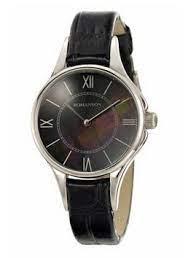 Женские часы ROMANSON RL0364LWH BK