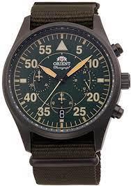Мужские  Часы ORIENT RA-KV0501E10B