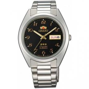 Мужские часы Orient FAB00003B9 (3 Stars)