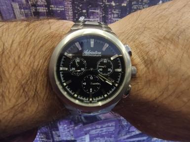 Мужские часы Adriatica ADR 8056.5114CH