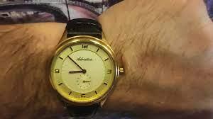 Мужские часы Adriatica ADR 1216.1253Q