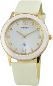 Женские часы Orient FQC0Q003W0