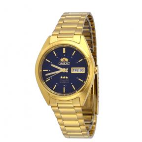 Мужские часы Orient FAB00002D9 (3 Stars)