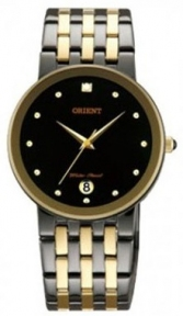 Мужские часы Orient CUNA5007B0
