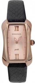 Женские часы ROMANSON RL8280LRG RG