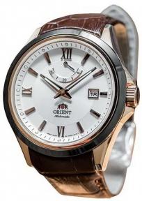 Мужские часы Orient FAF03002W0