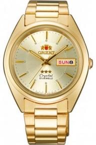 Мужские часы Orient FAB00004C9 (3 Stars)