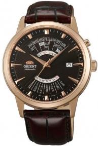 Мужские часы Orient FEU0A001TH