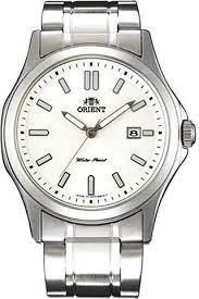 Мужские кварцевые часы Orient FUNC9001W0