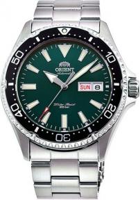 Мужские часы Orient RA-AA0004E19B Mako 3