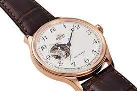 Часы ORIENT RA-AG0012S10B