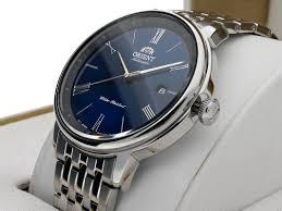 Мужские часы Orient RA-AC0J03L10B