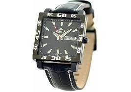 часы мужские кварцевые APPELLA A-4001-7014