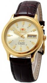 Мужские часы Orient FEM02024C9