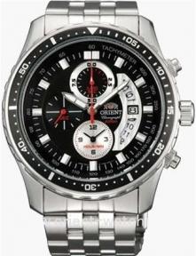 Мужские часы Orient FTT0Q001B0