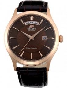Мужские часы Orient FEV0V002TH