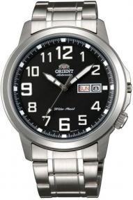 Мужские часы Orient FEM7K007B9