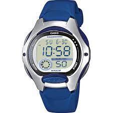 часы мужские CASIO  LW-200-2АVEF