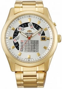 Мужские часы Orient CFX01001WH