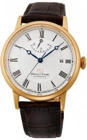 Мужские часы Orient RE-AU0001S00B