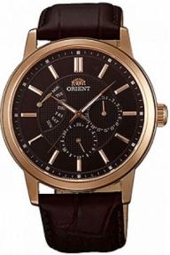 Мужские часы Orient FUU0A002T0