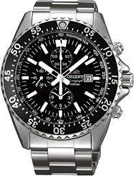 часы мужские orient FTT11002B0