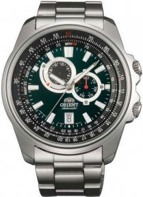 Мужские часы Orient FET0Q003F0