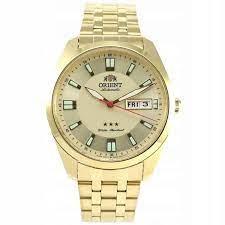 Мужские  Часы ORIENT RA-AB0016G19B