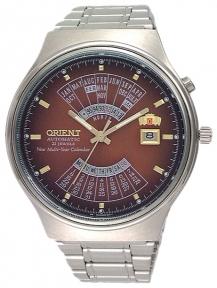 Мужские часы Orient FEU00002PW