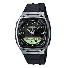 часы мужские CASIO  AW-81-1A1VEF