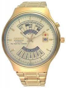 Мужские часы Orient FEU00008CW