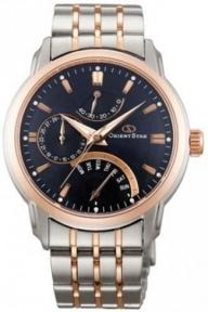 Мужские часы Orient SDE00004D0