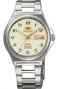 Мужские часы Orient FAB02004C9