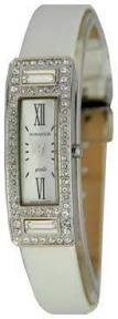 Женские часы ROMANSON RL7244TLWH WH
