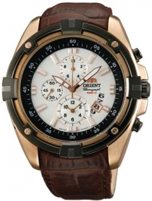 Мужские часы Orient FTT0Y005W0