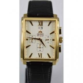 Мужские часы Orient FTVAA002W0
