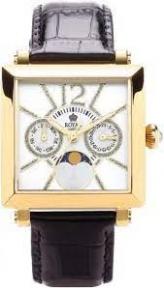 женские кварцевые часы Royal LONDON 21165-02