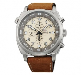 Мужские часы ORIENT FTT17005Y (TT17005Y )