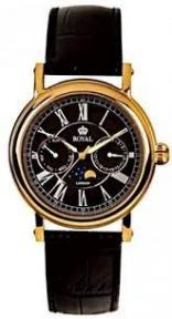 Мужские кварцевые часы Royal LONDON 40089-04
