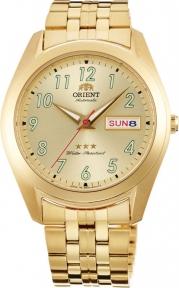 Мужские часы Orient RA-AB0036G19B
