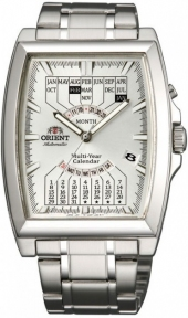 Мужские часы ORIENT FEUAF002WH