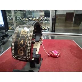 Женские часы ROMASNON RL7204TLB BK