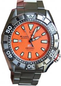 Мужские часы Orient SEL03002M0