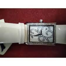 часы женские ROMANSON HL7272TLWH WH
